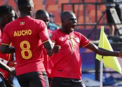 Uganda vs Zimbabwe Football Predictions