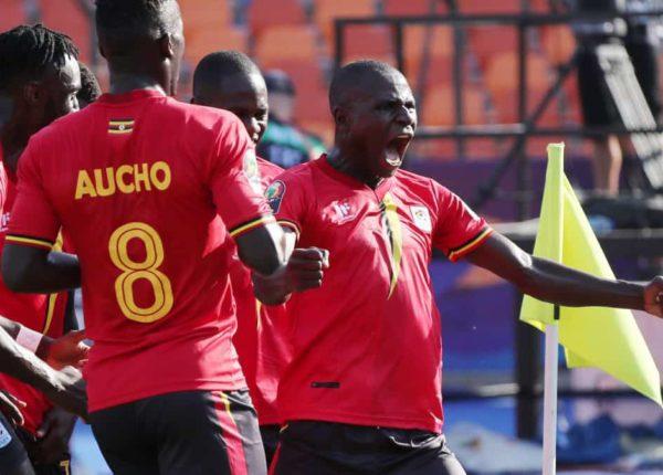 Uganda vs Zimbabwe Football Predictions