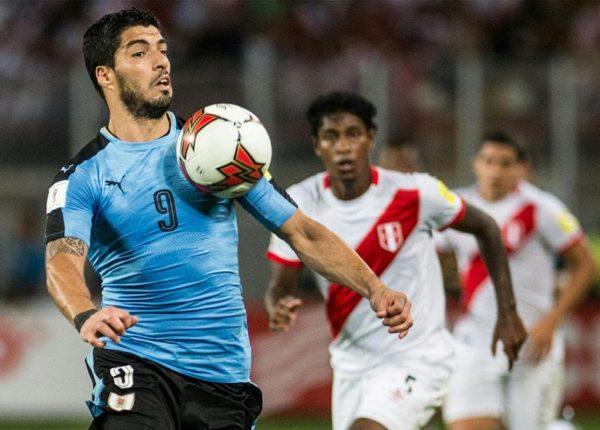 Uruguay vs Peru Betting Tips