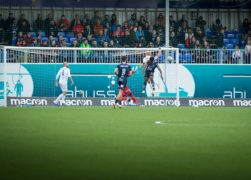 Kristiansund vs Lillestrom Betting Predictions