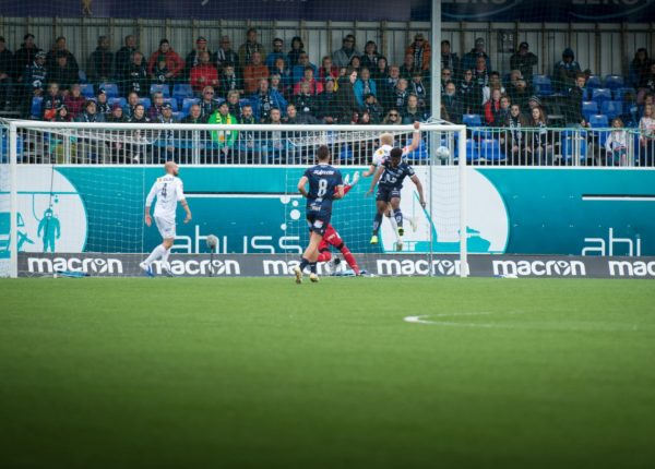 Kristiansund vs Lillestrom Betting Predictions