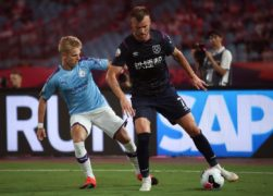 West Ham vs Manchester City Betting Predictions