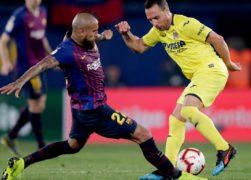 Barcelona vs Villarreal Free Betting Tips