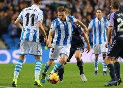Real Sociedad vs Deportivo Alaves Soccer Betting Tips