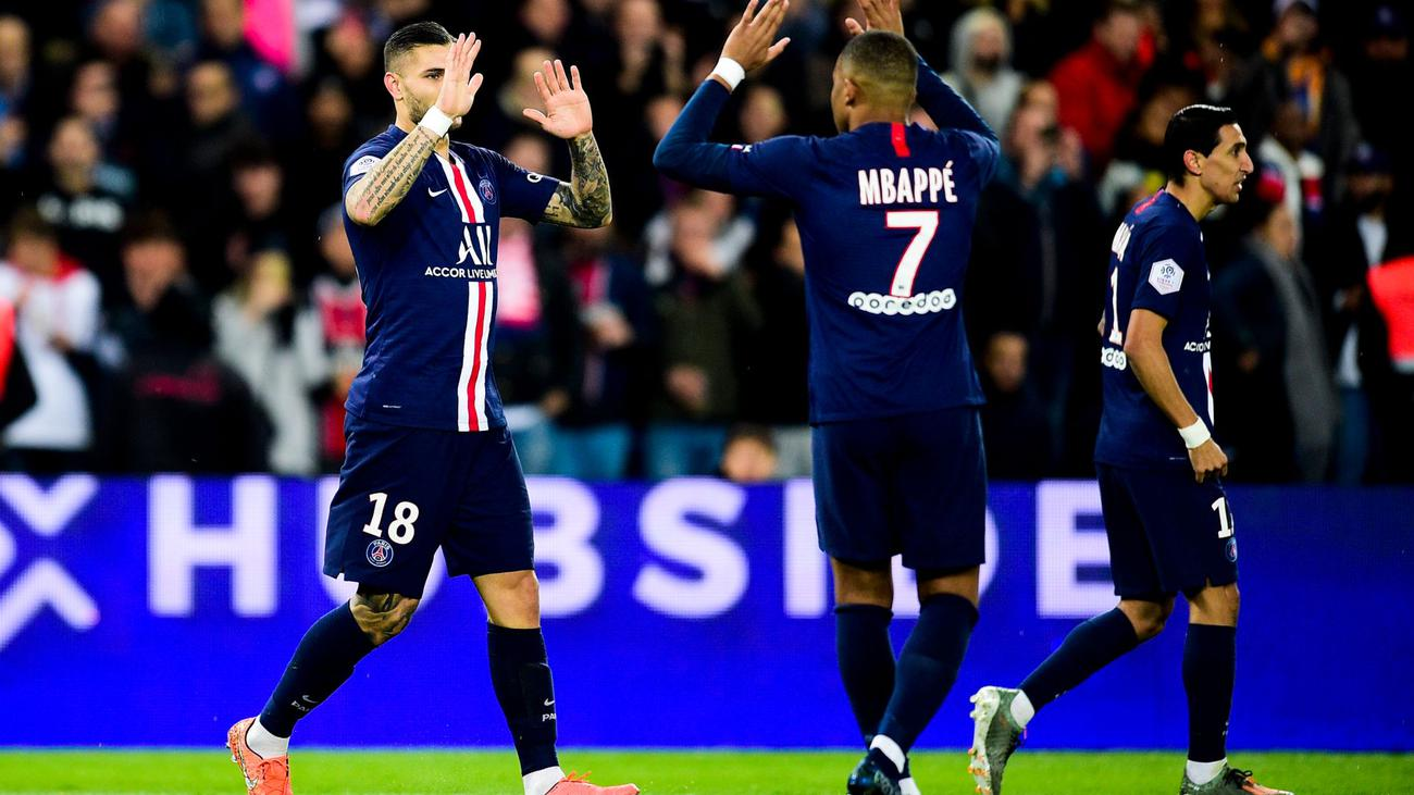 Dijon vs PSG Soccer Betting Tips