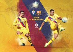 Eibar vs FC Barcelona Free Betting Tips
