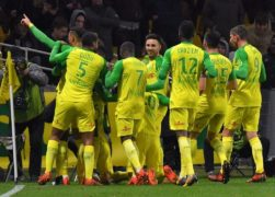 FC Nantes vs Nice Soccer Betting Tips