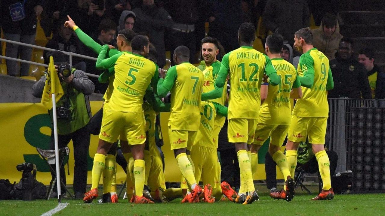 FC Nantes vs Nice Soccer Betting Tips