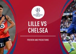 Lille vs Chelsea Free Betting Tips