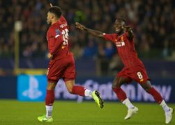 Liverpool vs Arsenal Soccer Betting Tips