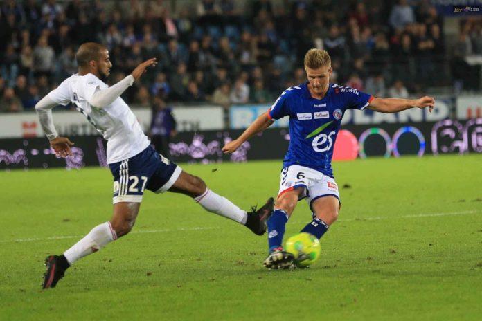 Amiens vs Strasbourg Soccer Betting Tips