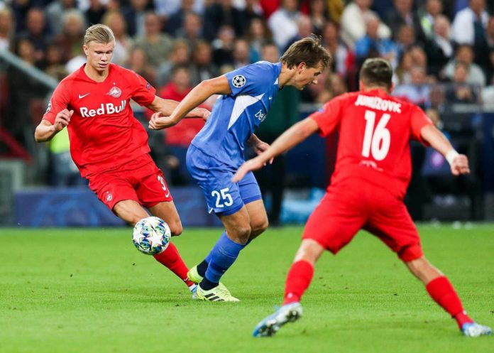 Genk vs Salzburg Soccer Betting Tips