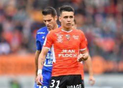 Lens vs Lorient Soccer Betting Tips