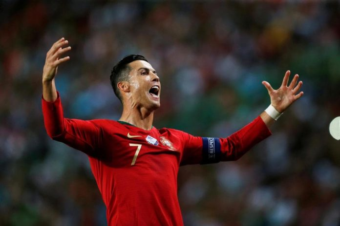 Luxembourg vs Portugal Free Betting Tips