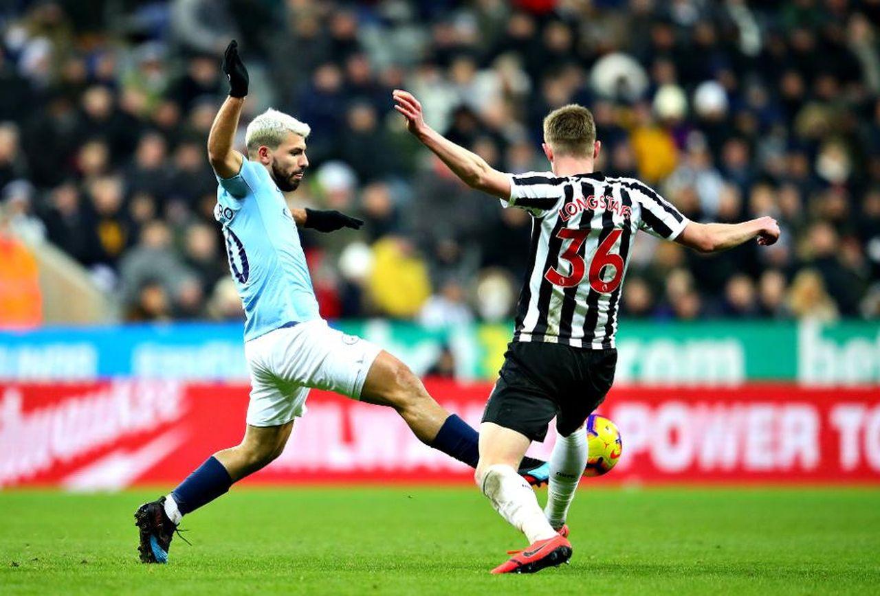 Newcastle vs Manchester City Soccer Betting Tips