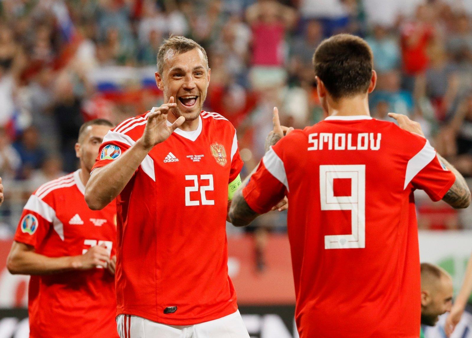 San Marino vs Russia Soccer Betting Tips
