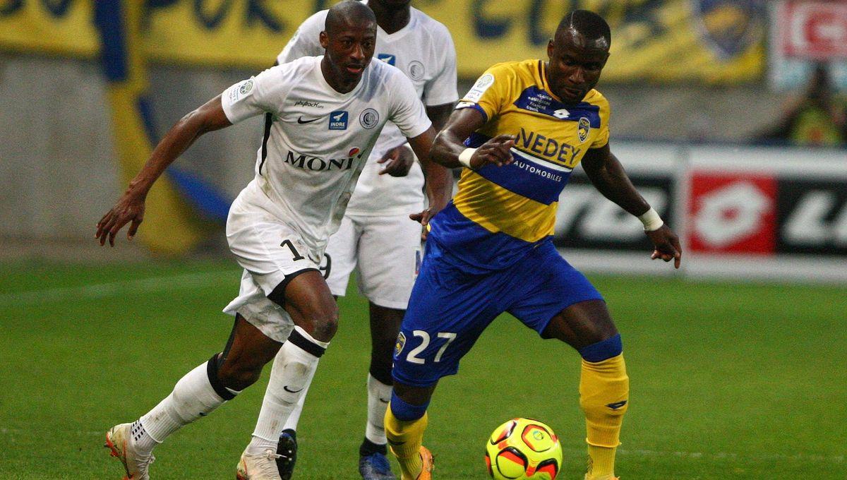 Chateauroux vs Sochaux Soccer Betting Tips