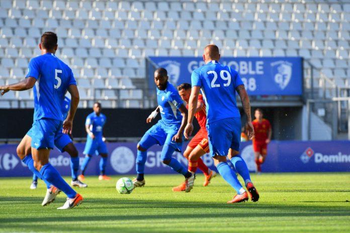 Grenoble Foot vs Rodez Aveyron Free Betting Tips