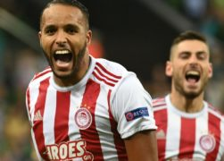 Olympiakos Piraeus vs R.S. Belgrade Soccer Betting Tips