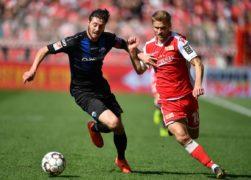 Paderborn vs Union Berlin Soccer Betting Tips