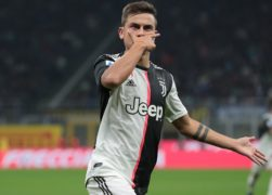 AS Roma vs Juventus Free Betting Tips