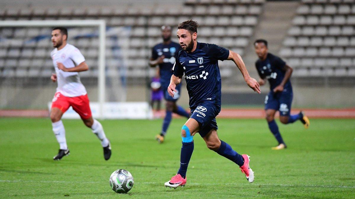 Niort vs Paris FC Free Betting Tips