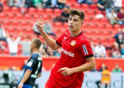 Paderborn vs Bayer Leverkusen Free Betting Tips