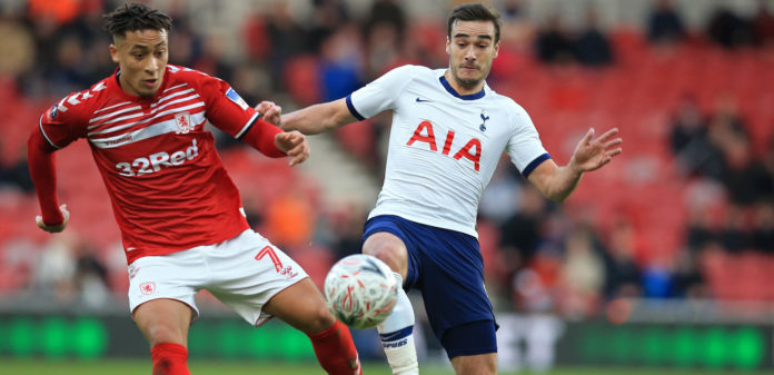 Tottenham vs Middlesbrough Free Betting Tips
