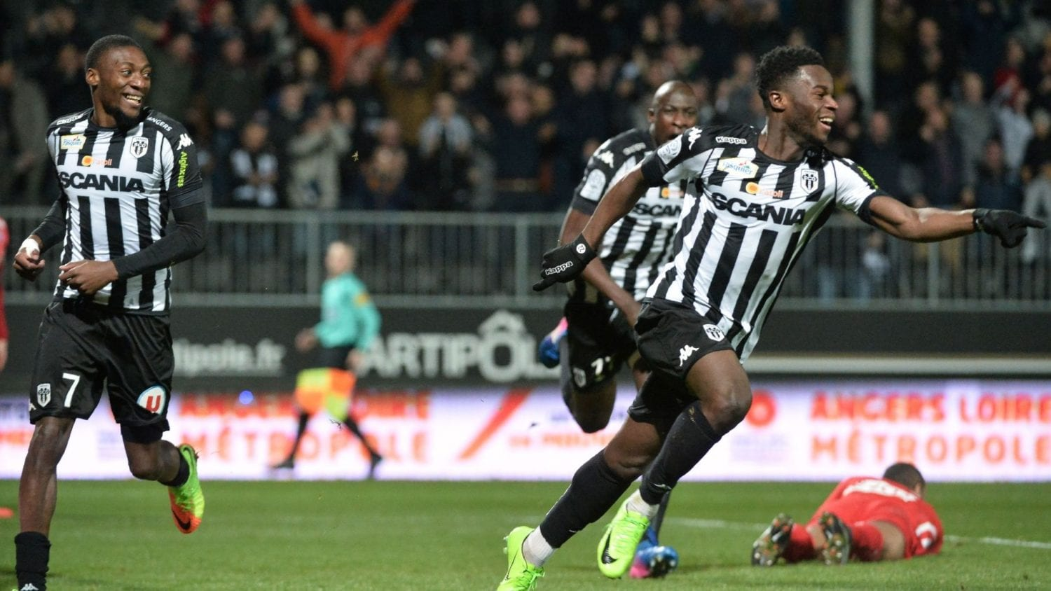 Angers Sco vs Lille Free Betting Tips