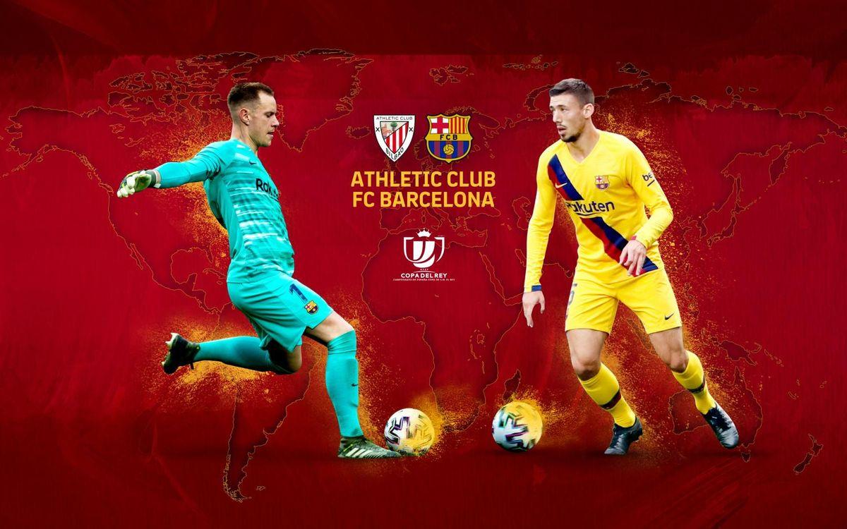 Athletic Bilbao vs FC Barcelona Free Betting Tips
