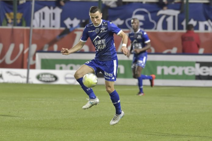 Caen vs Troyes Free Betting Tips