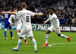 Saint-Etienne vs Marseille Free Betting Tips
