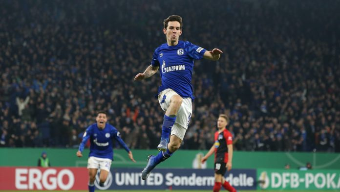 Schalke 04 vs Paderborn Free Betting Tips