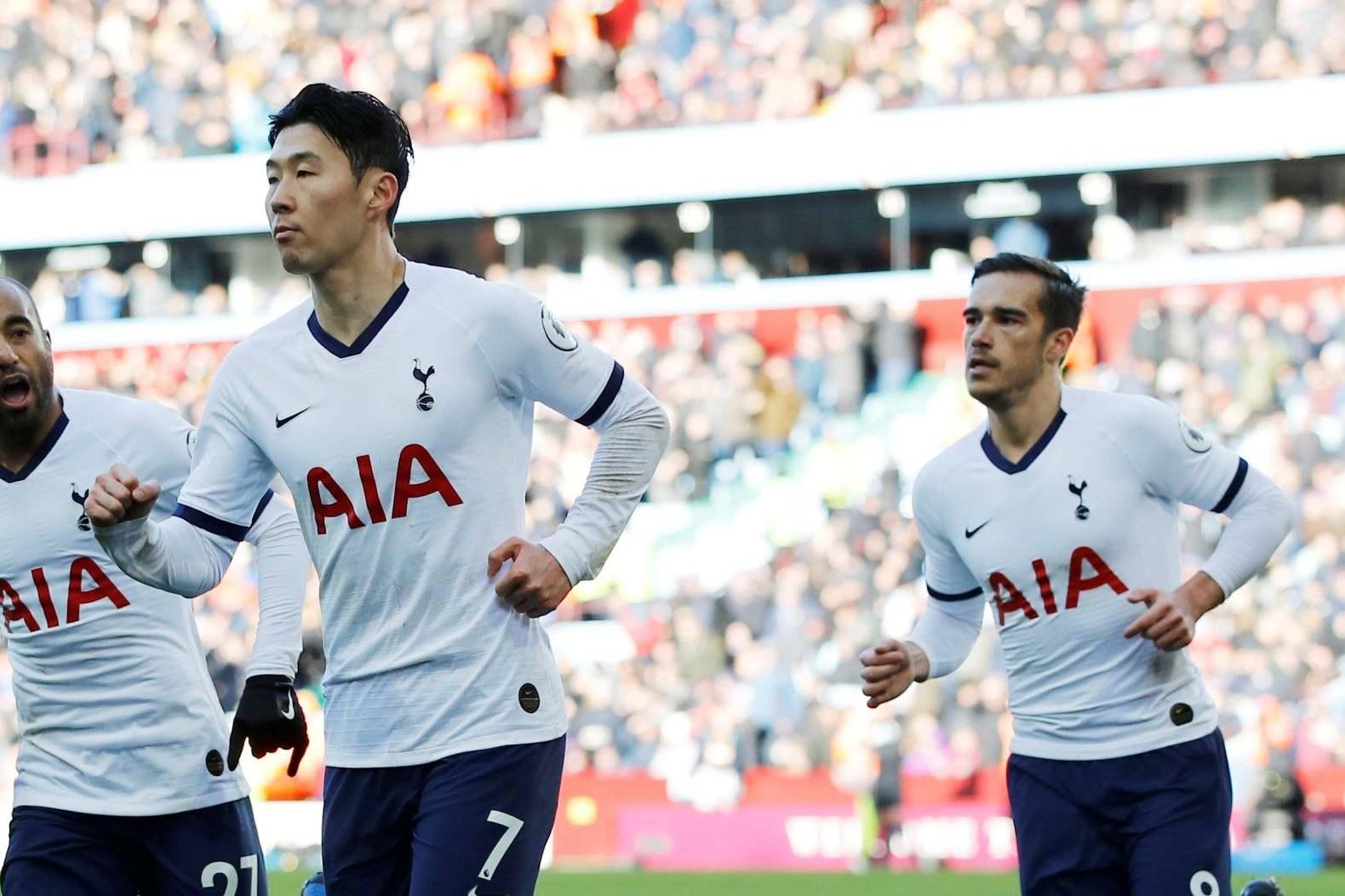 Tottenham vs Leipzig Free Betting Tips