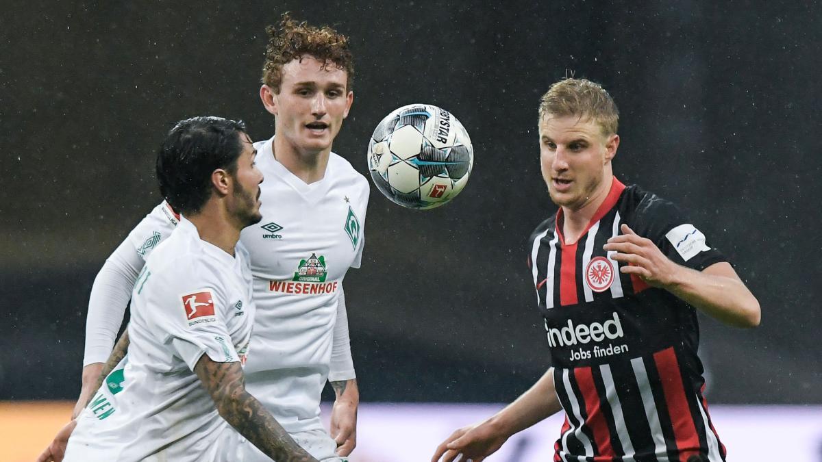 Eintracht Frankfurt vs Werder Bremen Free Betting Tips