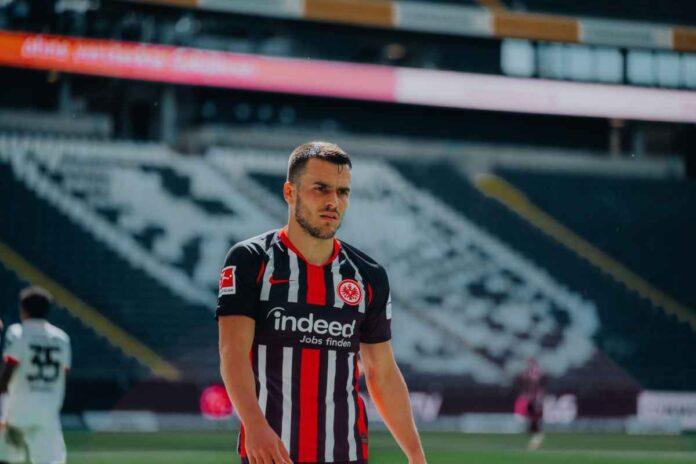 Eintracht Frankfurt vs Paderborn Free Betting Tips
