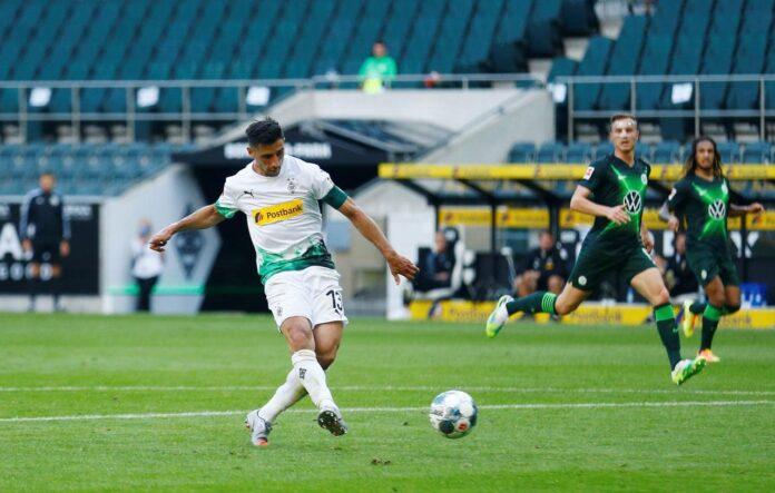 Paderborn vs M Gladbach Free Betting Tips