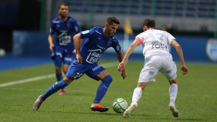 Troyes vs Le Havre Free Betting Tips