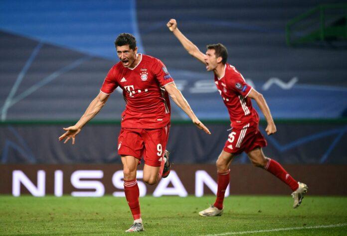 PSG vs Bayern Munich Free Betting Tips