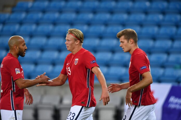 Norway vs Serbia Free Betting Tips