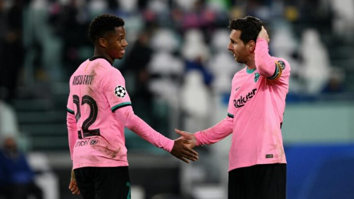 Barcelona vs Dinamo Kyiv Free Betting Tips